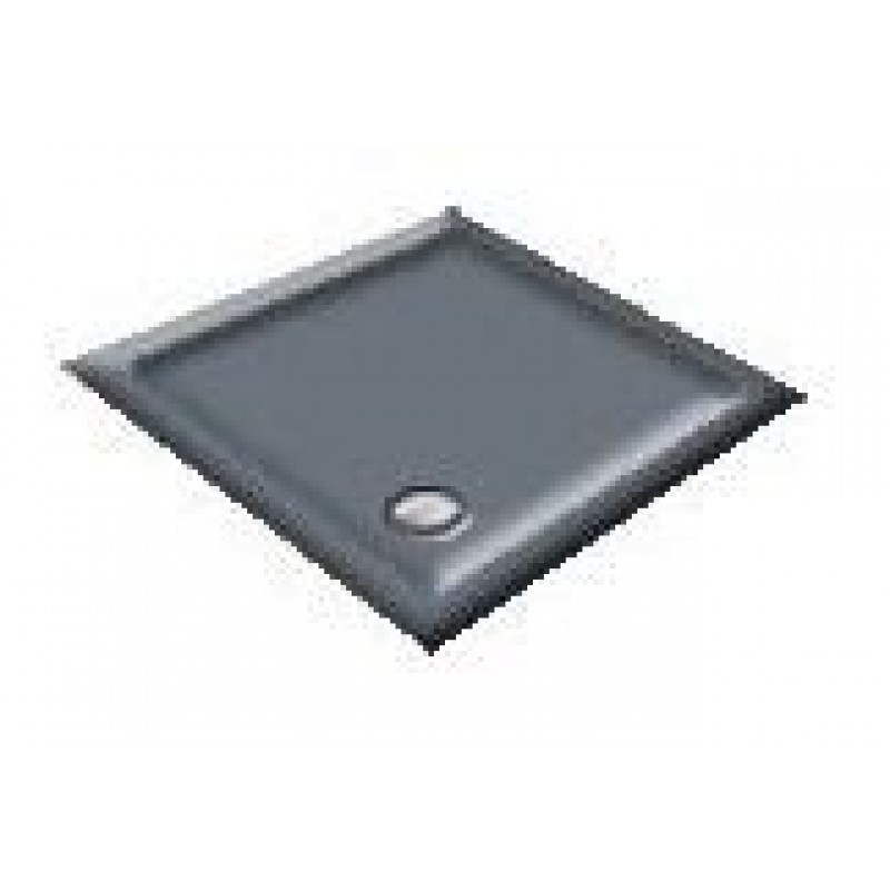 1200X800 Silver Fox Offset Quadrant Shower Trays