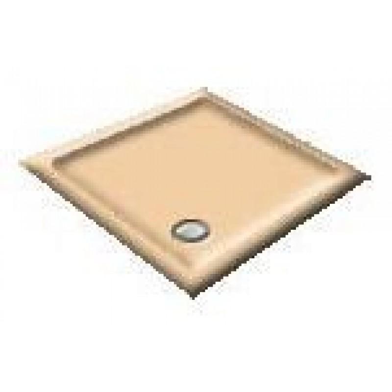 900X760 Whiskey Offset Quadrant Shower Trays