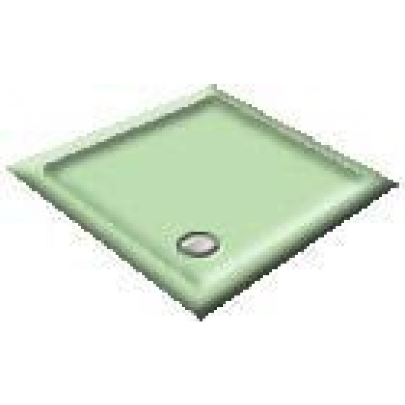 800 Light Green Quadrant Shower Trays