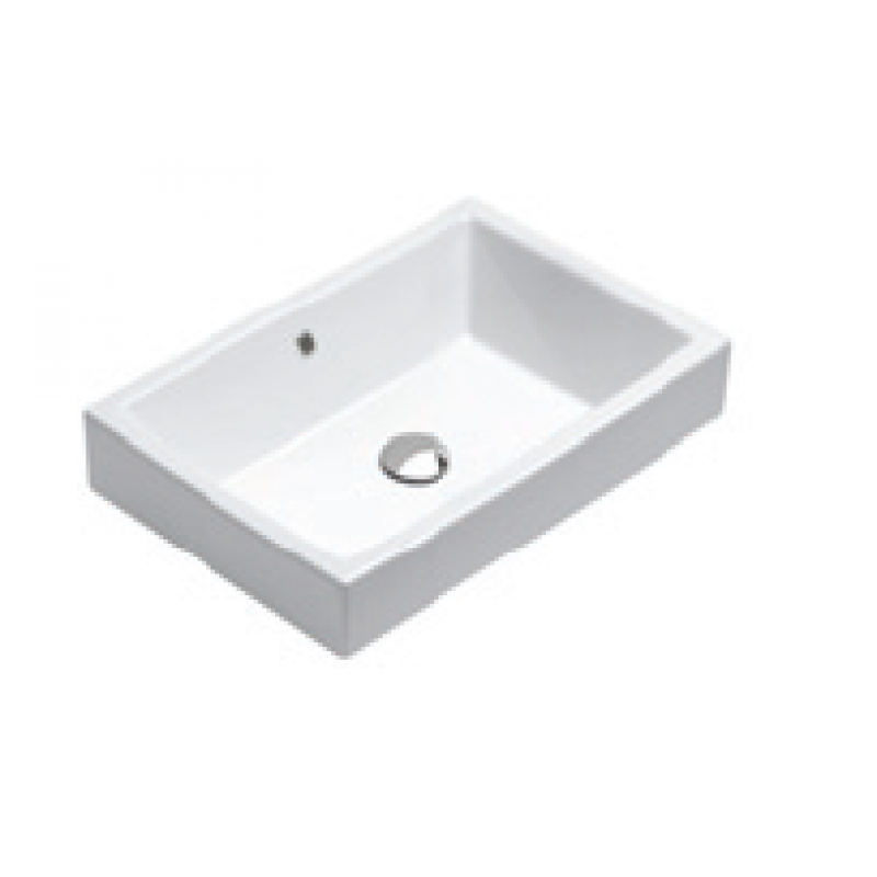 Trentasette 50 Washbasin 0 or 1 tap hole