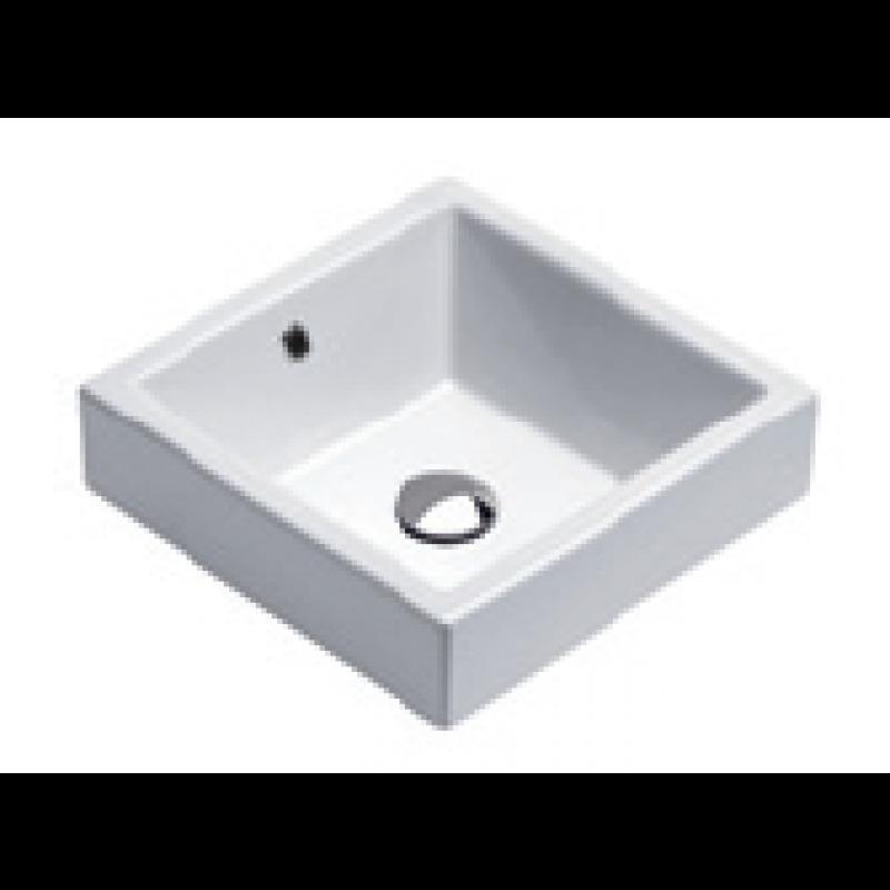 Trentasette 37Washbasin 0 or 1 tap hole