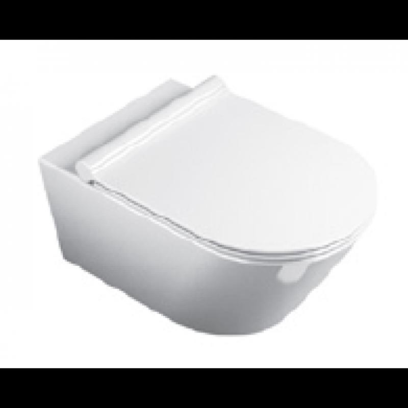 Z55 New Wall-hung pan