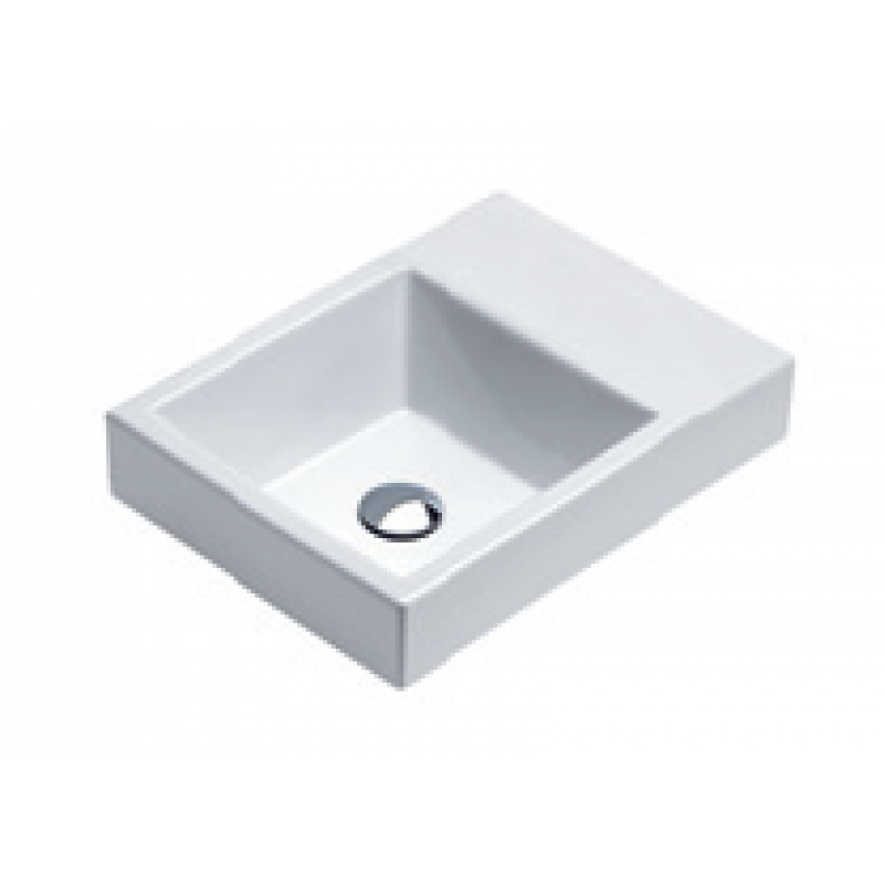 Trentasette 50 Washbasin 0 or 1 tap hole