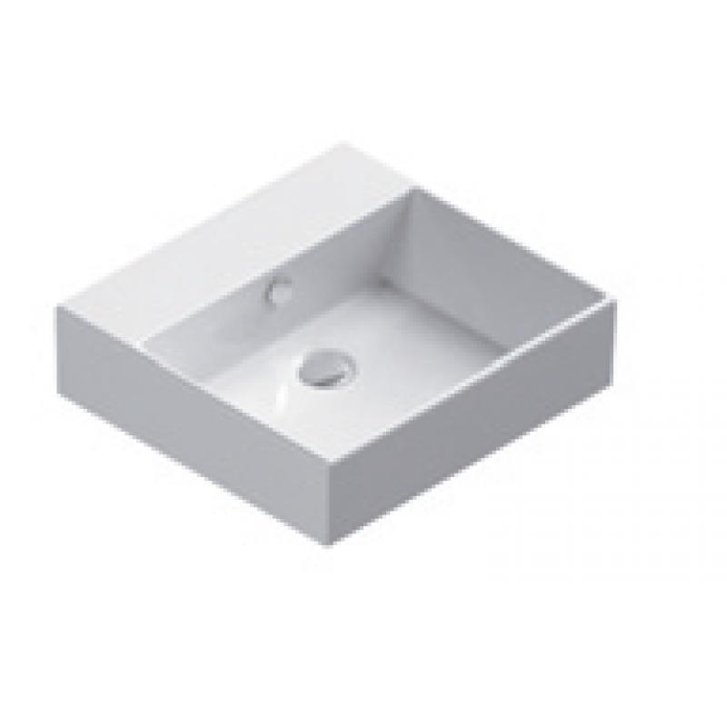 Premium 50 New Washbasin 0, 1 or 3 tap holes