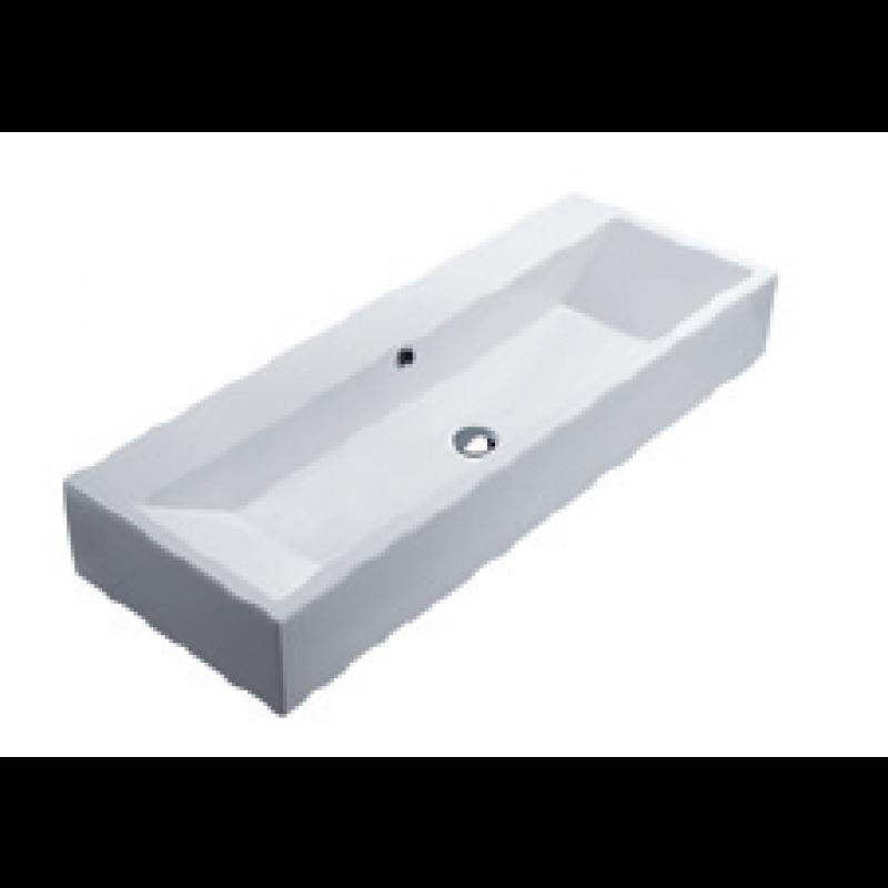 120 Washbasin Up to 5 tap holes
