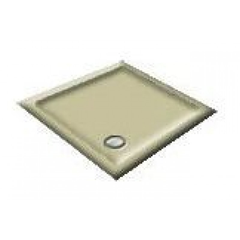800 Platinum Quadrant Shower Trays