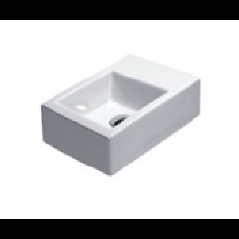 Venticinque 35 Washbasin 0 or 1 tap hole