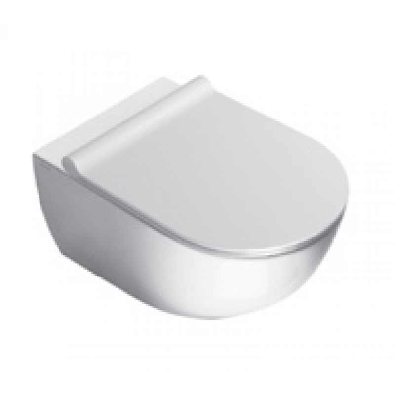 Sfera54 New Wall-hung pan 4.5 lt
