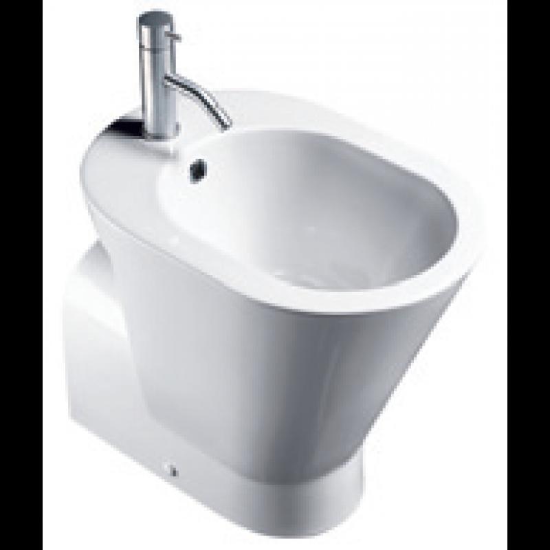 Comfort 58 Bidet 1 tap hole