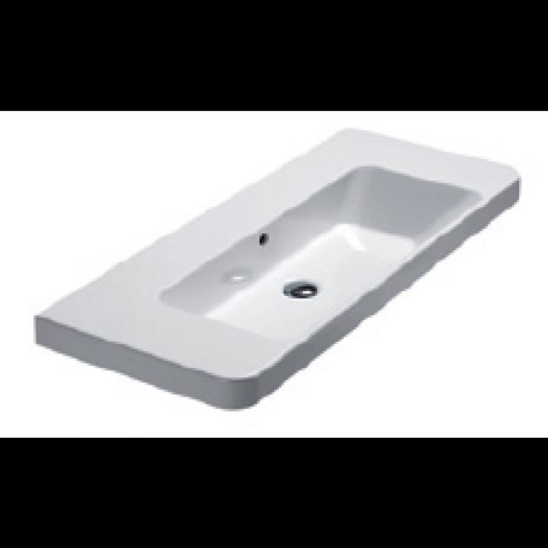 105 Washbasin 0, 1 or 3 tap holes