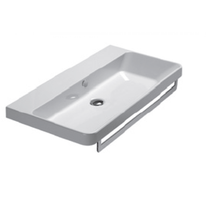 90 NEW Washbasin 0, 1 or 3 tap holes