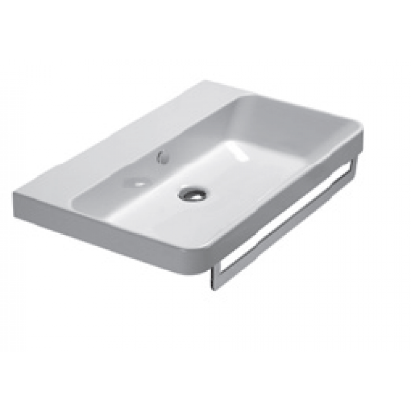 75 NEW Washbasin 0, 1 or 3 tap holes
