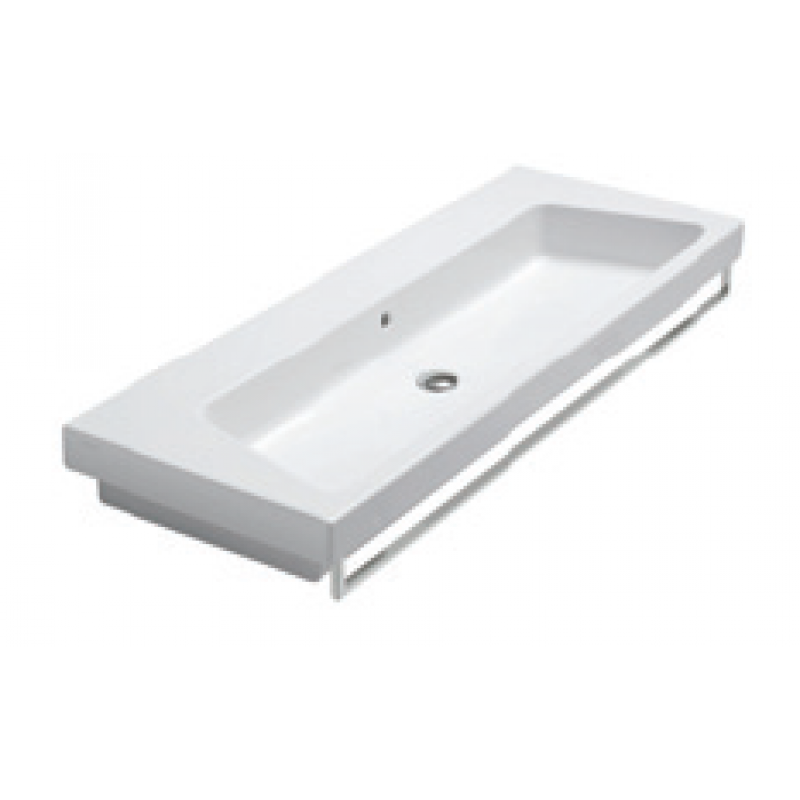 125 Washbasin 0, 1 or 3 tap holes