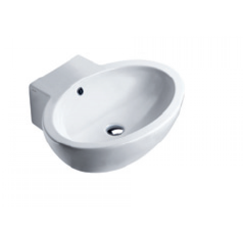 60 Washbasin 1 tap hole