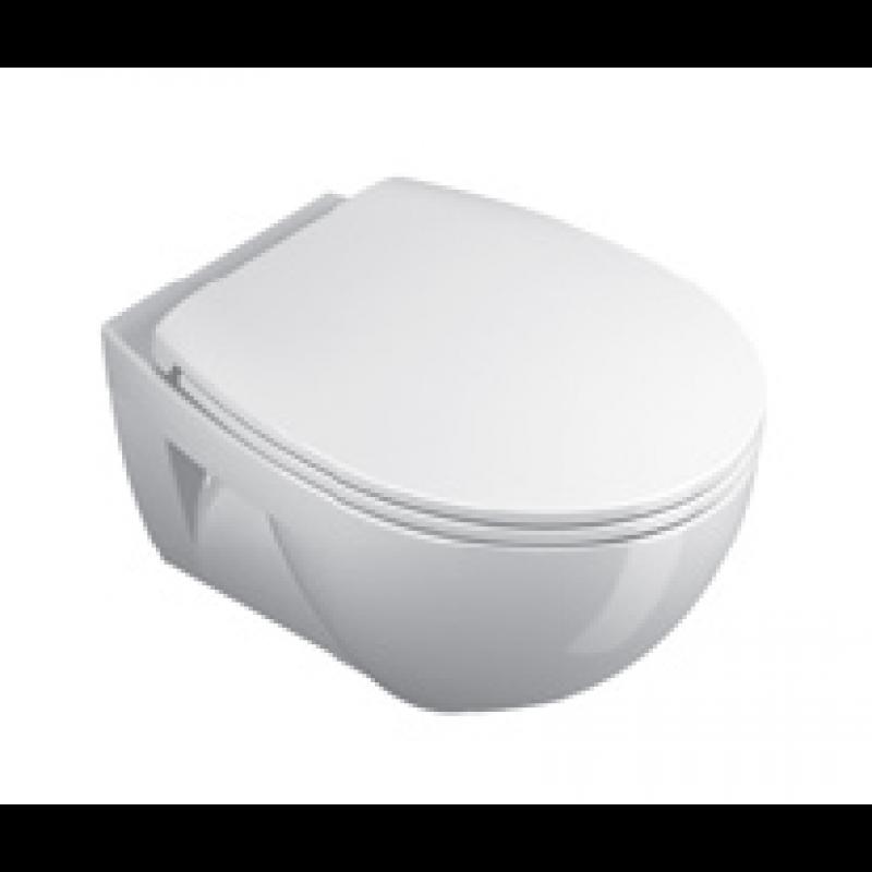 Z52 New Wall-hung pan