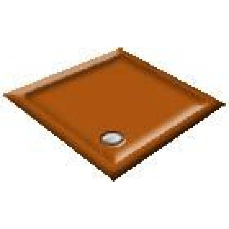 1100x760 Autumn Tan Rectangular Shower Trays