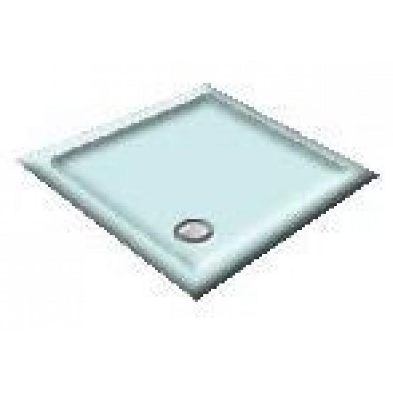 1000x800 Fresh Water Offset Quadrant Shower Trays
