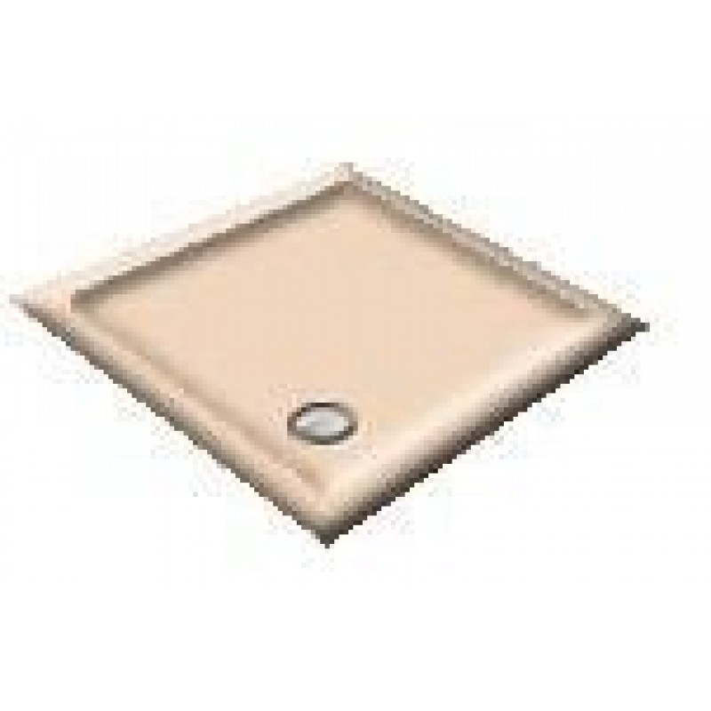 900x760 Honeysuckle Offset Quadrant Shower Trays