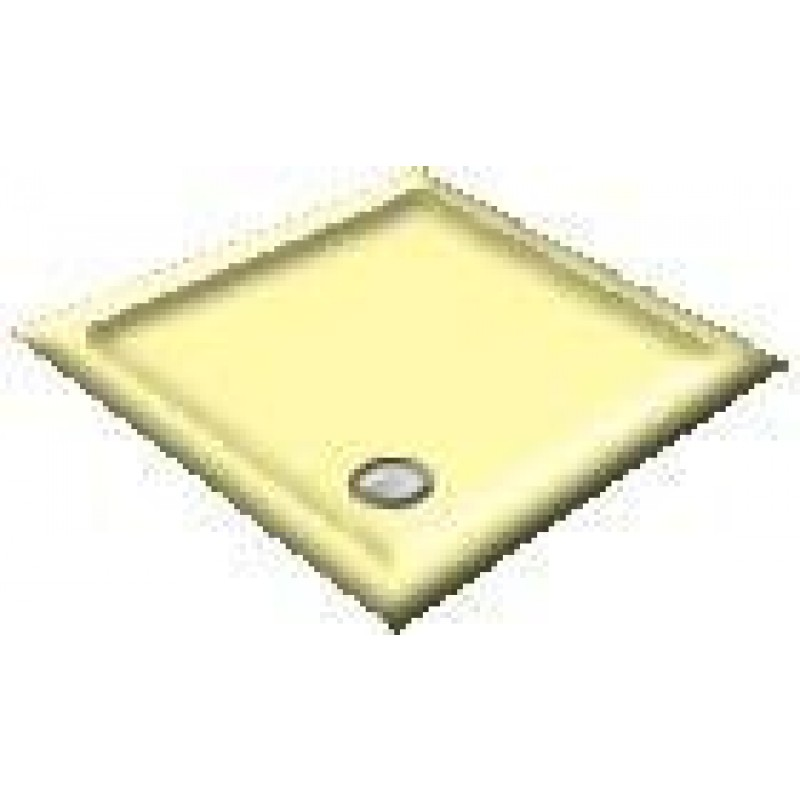 1200X800 Mimosa Offset Quadrant Shower Trays