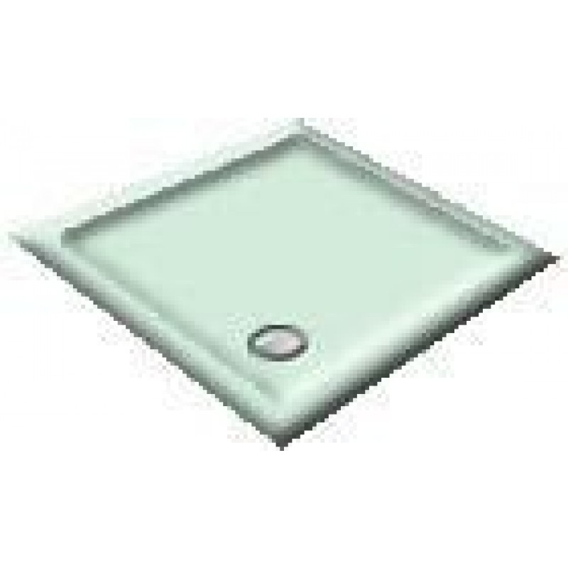 900x760 Aqua Offset Quadrant Shower Trays