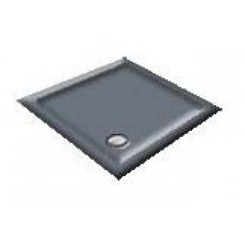 1000 Silver Fox Pentagon Shower Trays