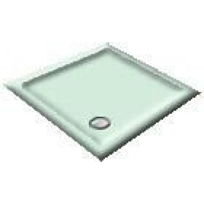 900x800 Aqua Offset Quadrant Shower Trays