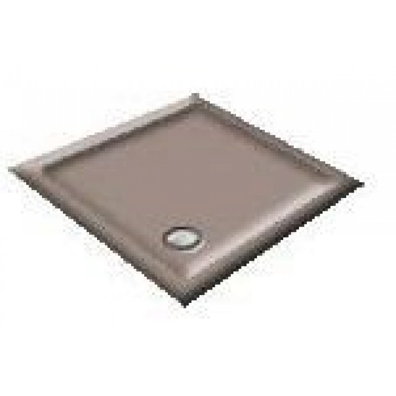 900x800 Kashmir Offset Quadrant Shower Trays