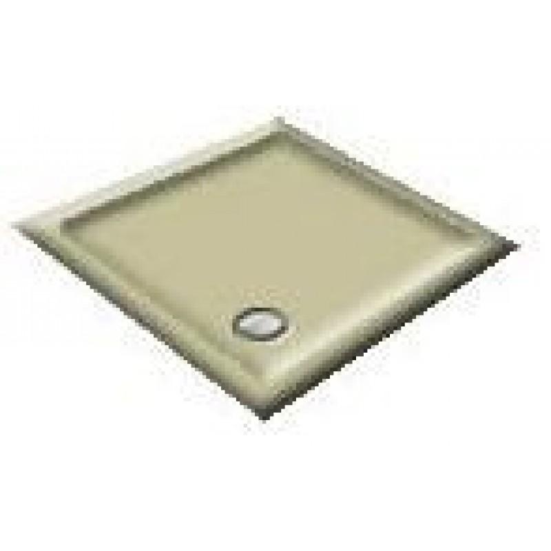 900X800 Pampas Offset Quadrant Shower Trays