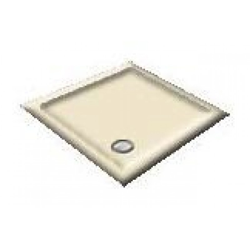 900X760 Peony Offset Quadrant Shower Trays