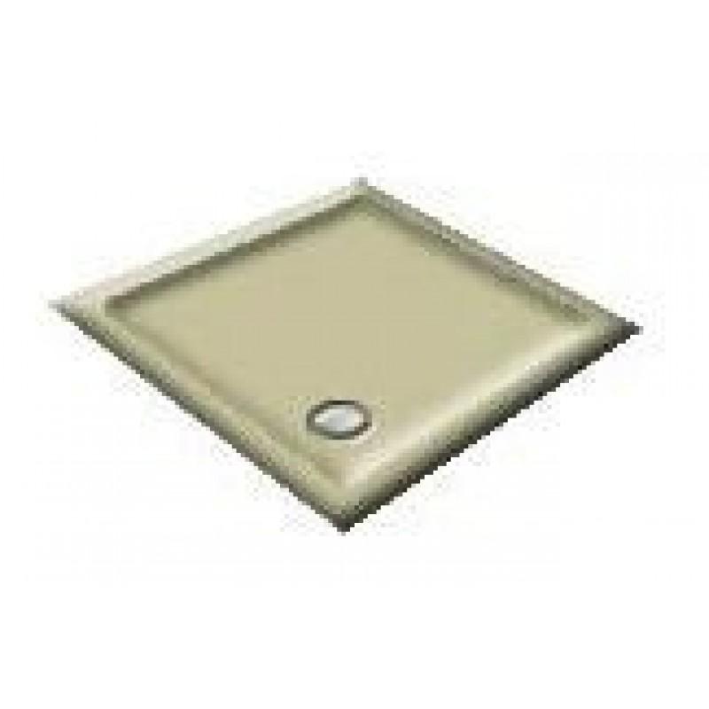 900X800 Platinum Offset Quadrant Shower Trays