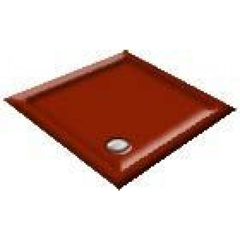 1000X800 Romany Offset Quadrant Shower Trays