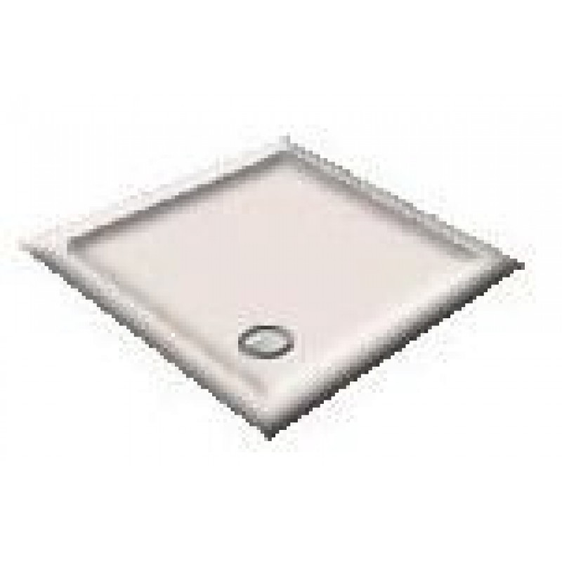 900X800 Twilight Pebble Offset Quadrant Shower Trays