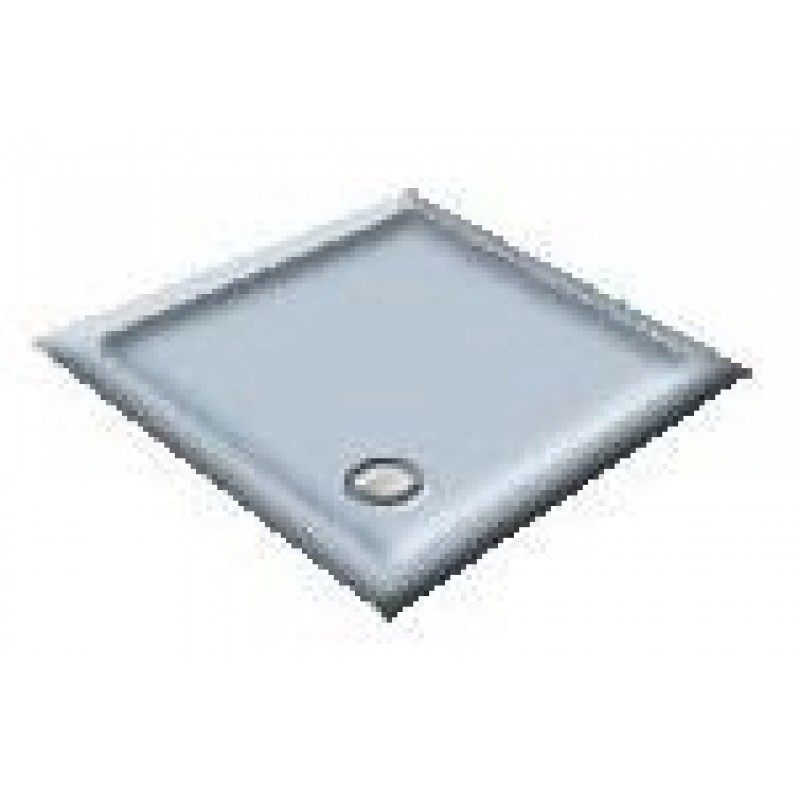 900X800 Twilight Slate Offset Quadrant Shower Trays