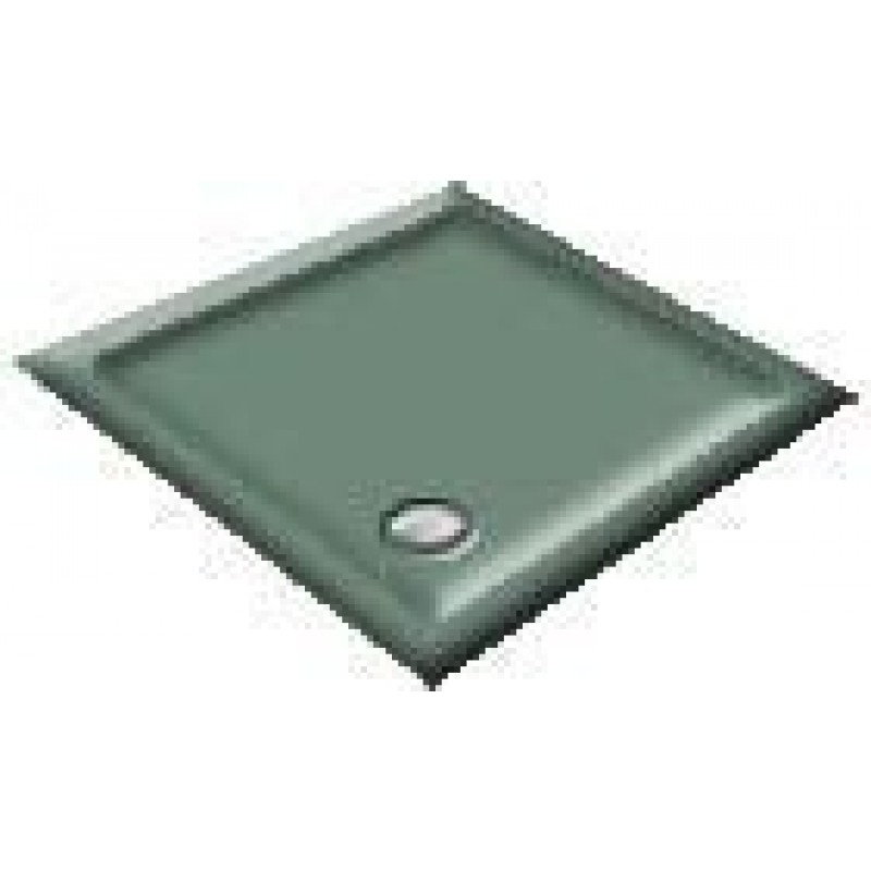 1200X800 Wild Sage Offset Quadrant Shower Trays