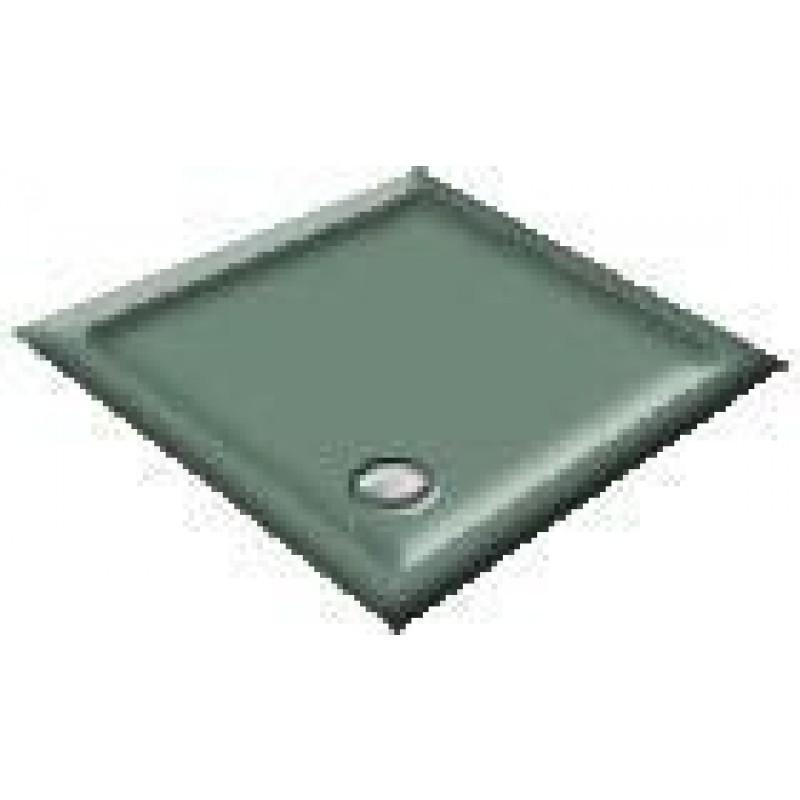 900X800 Wild Sage Offset Quadrant Shower Trays