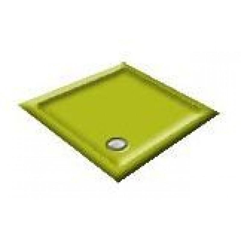 900X760 Wychelm Offset Quadrant Shower Trays