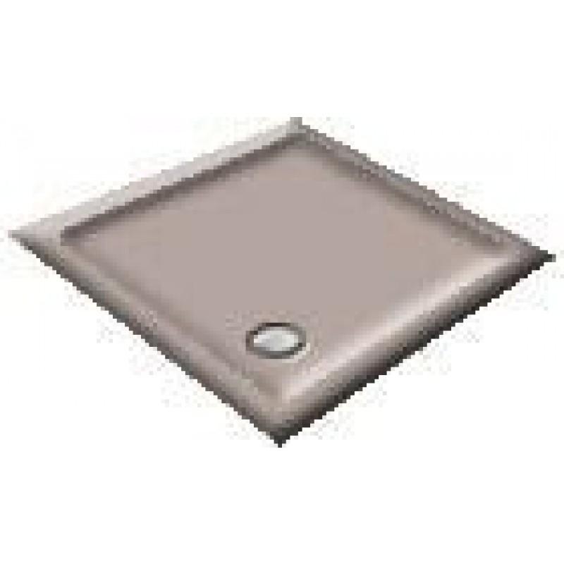 900X800 Sable Offset Quadrant Shower Trays