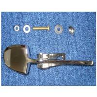 toilet cistern handle parts. Doulton  Caradon FLORETTE WC Side Toilet Cistern Lever Gold Stelrad Allia COUNTESS