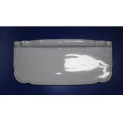 Versailles - Replacement WC Toilet Cistern Lid