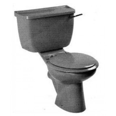 Optima - WC Toilet Cistern Replacement