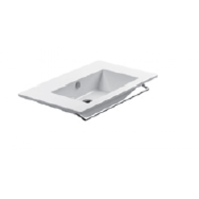 Star - 80 New Washbasin 0 or 1 tap holes