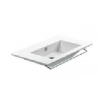 Towel rail for star 80 new washbasin