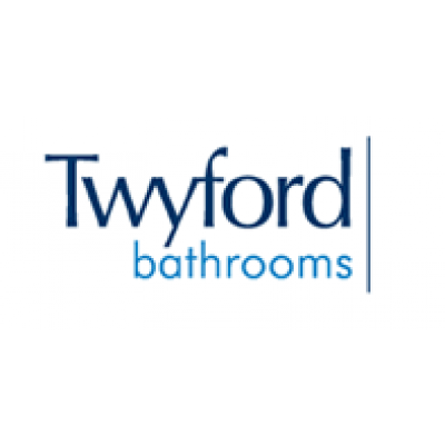 Twyfords Pure Flow Flush Button and Flush Mechanism Kit - Chrome Finish.