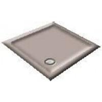 1000X800 Sable Offset Quadrant Shower Trays