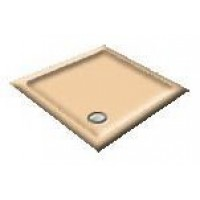 900X760 Whiskey Offset Quadrant Shower Trays