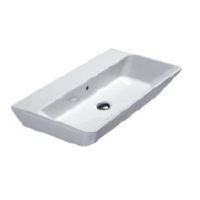 80 Washbasin 0, 1 or 3 tap holes