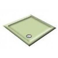 1000 Willow Green Quadrant Shower Trays