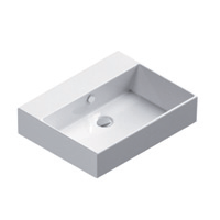 Premium 60 New Washbasin 0, 1 or 3 tap holes