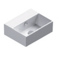 Premium 40 New Washbasin 0, 1 or 3 tap holes