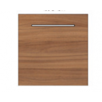 Door unit 400mm-Wood grain